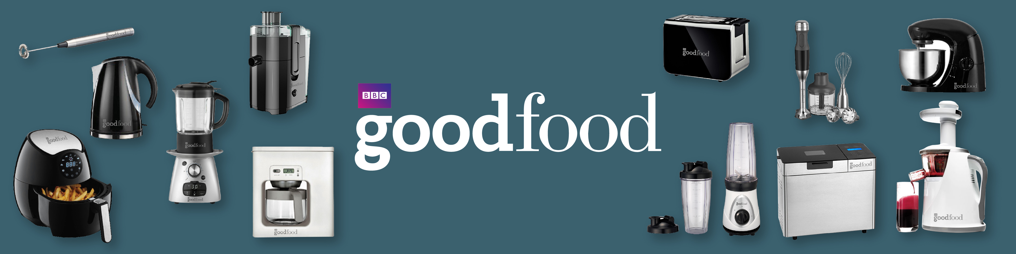 BBC Good Food Electrical